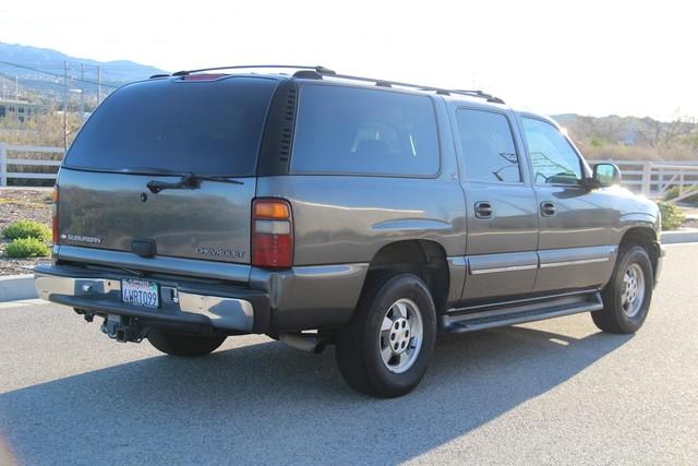 2002 Chevrolet Suburban LS Santa Clarita, CA 6