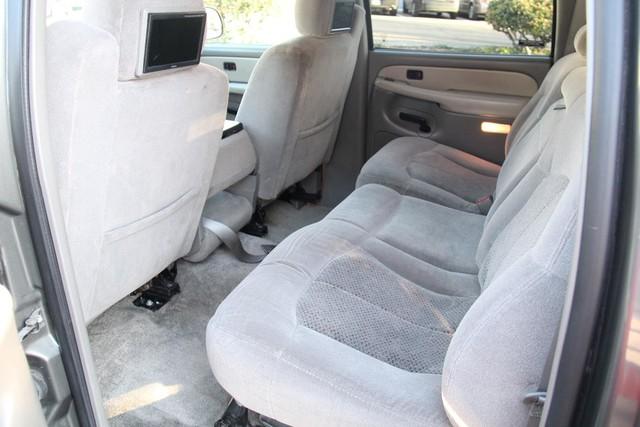 2002 Chevrolet Suburban LS Santa Clarita, CA 15