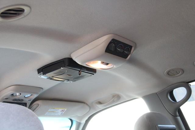 2002 Chevrolet Suburban LS Santa Clarita, CA 22