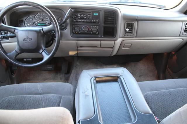 2002 Chevrolet Suburban LS Santa Clarita, CA 7