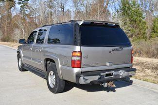 2002 Chevrolet Suburban LT Walker, Louisiana 7