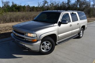 2002 Chevrolet Suburban LT Walker, Louisiana 5