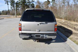 2002 Chevrolet Suburban LT Walker, Louisiana 8
