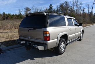 2002 Chevrolet Suburban LT Walker, Louisiana 3