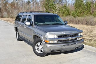 2002 Chevrolet Suburban LT Walker, Louisiana 1