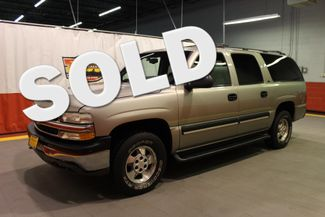 2002 Chevrolet Suburban in West Chicago, Illinois