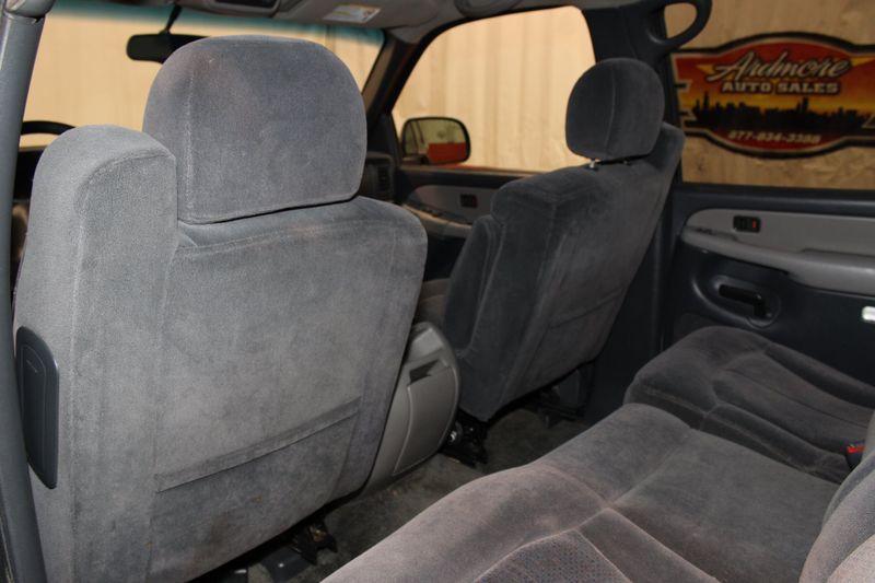 2002 Chevrolet Suburban LS  city Illinois  Ardmore Auto Sales  in West Chicago, Illinois