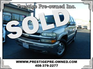 2002 Chevrolet Tahoe LT ((**4X4**))  in Campbell CA