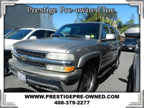 2002 Chevrolet Tahoe LT  in Campbell, CA