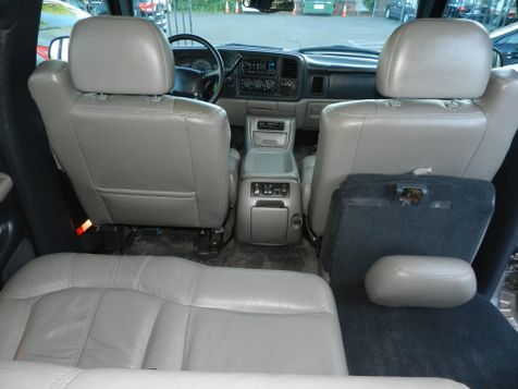 2002 Chevrolet Tahoe LT ((**4X4**))  in Campbell, CA