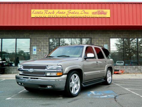 2002 Chevrolet Tahoe LT in Charlotte, NC