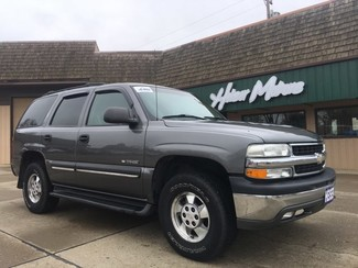 2002 Chevrolet Tahoe LS in Dickinson, ND