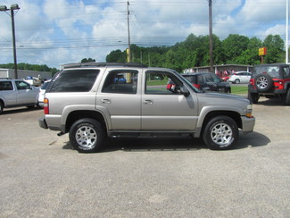 2002 Chevrolet Tahoe Z71 Dickson, Tennessee 0