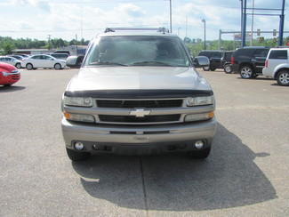 2002 Chevrolet Tahoe Z71 Dickson, Tennessee 3