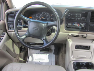 2002 Chevrolet Tahoe Z71 Dickson, Tennessee 9