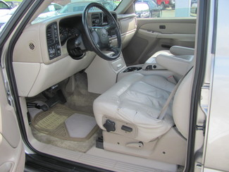 2002 Chevrolet Tahoe Z71 Dickson, Tennessee 10
