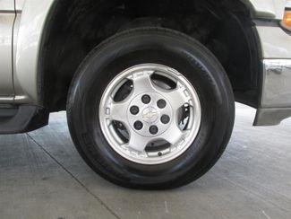 2002 Chevrolet Tahoe LT Gardena, California 13