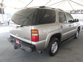 2002 Chevrolet Tahoe LT Gardena, California 2