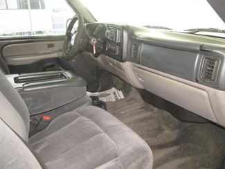2002 Chevrolet Tahoe LS Gardena, California 7