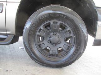 2002 Chevrolet Tahoe LS Gardena, California 12