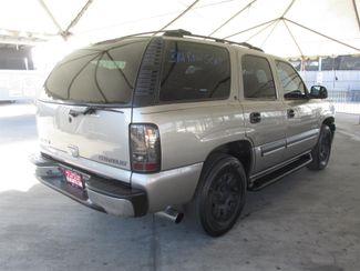 2002 Chevrolet Tahoe LS Gardena, California 2