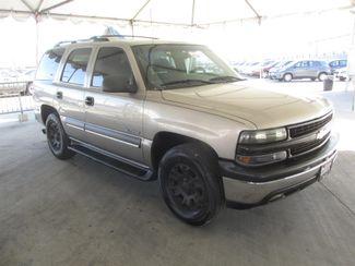 2002 Chevrolet Tahoe LS Gardena, California 3