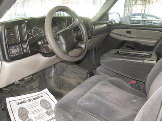 2002 Chevrolet Tahoe LS Gardena, California 4