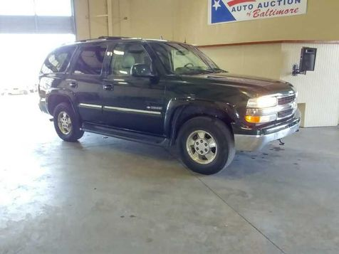 2002 Chevrolet Tahoe LT | JOPPA, MD | Auto Auction of Baltimore  in JOPPA, MD