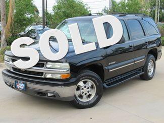 2002 Chevrolet Tahoe K1500 LT | Houston, TX | American Auto Centers in Houston TX