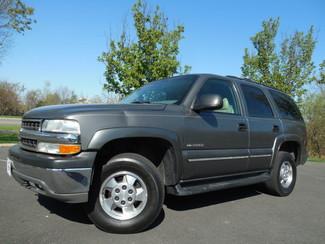 2002 Chevrolet Tahoe LS Leesburg, Virginia