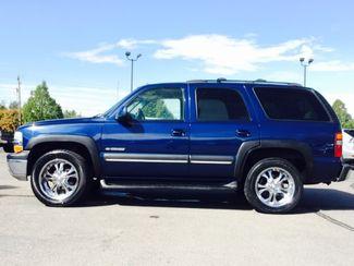 2002 Chevrolet Tahoe LT LINDON, UT 1