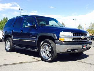 2002 Chevrolet Tahoe LT LINDON, UT 4