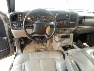 2002 Chevrolet Tahoe Z71 Little Rock, Arkansas 18