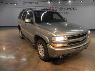 2002 Chevrolet Tahoe Z71 Little Rock, Arkansas 2