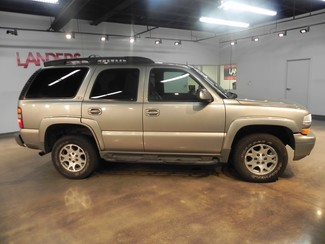 2002 Chevrolet Tahoe Z71 Little Rock, Arkansas 3