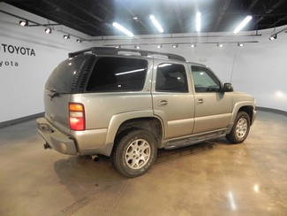 2002 Chevrolet Tahoe Z71 Little Rock, Arkansas 4