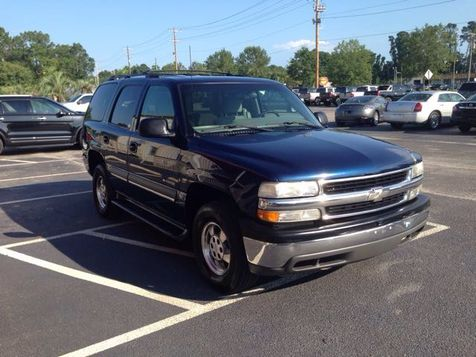 2002 Chevrolet Tahoe LS | Myrtle Beach, South Carolina | Hudson Auto Sales in Myrtle Beach, South Carolina