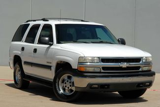2002 Chevrolet Tahoe LS* 3rd Row* EZ Finance** | Plano, TX | Carrick's Autos in Plano TX