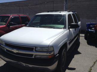 2002 Chevrolet Tahoe LS Salt Lake City, UT