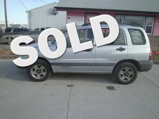 2002 Chevrolet Tracker in Fremont, NE