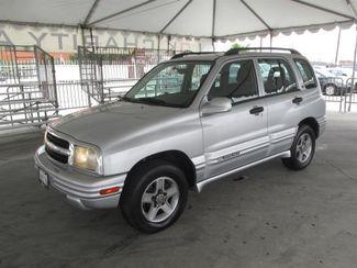 2002 Chevrolet Tracker LT Gardena, California