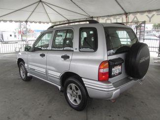 2002 Chevrolet Tracker LT Gardena, California 1