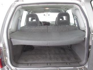 2002 Chevrolet Tracker LT Gardena, California 11