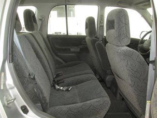 2002 Chevrolet Tracker LT Gardena, California 12
