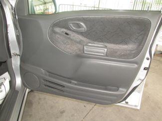 2002 Chevrolet Tracker LT Gardena, California 13
