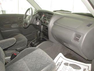2002 Chevrolet Tracker LT Gardena, California 8