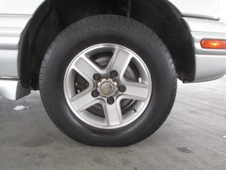 2002 Chevrolet Tracker LT Gardena, California 14