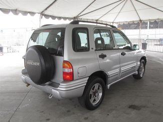 2002 Chevrolet Tracker LT Gardena, California 2