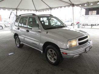 2002 Chevrolet Tracker LT Gardena, California 3
