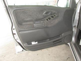 2002 Chevrolet Tracker LT Gardena, California 9